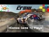 Играем в The Crew Wild Run | XGames-TV Plays — The Crew Wild Run