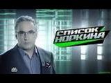 Список Норкина 05.04.2015 Эпоха Владимира Путина