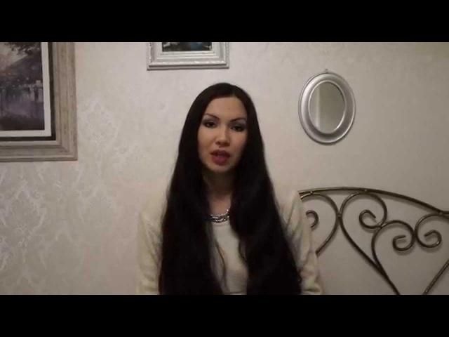 Отзыв о Бизнес - Инкубаторе Zevs.in. Мустафина Динара