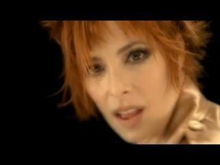 клип Милен Фармер | Mylene Farmer - L'amour n'est rien   HD 720