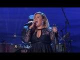 Келли Кларксон  Kelly Clarkson Performs 'Heartbeat Song  03 04 2015