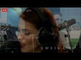 Сати Казанова &amp Павел Бесонов (Брендон Стоун) - Точки мироздания (#LIVE Авторадио)