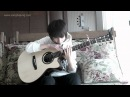 (Guns N' Roses) Sweet Child O'Mine - Sungha Jung