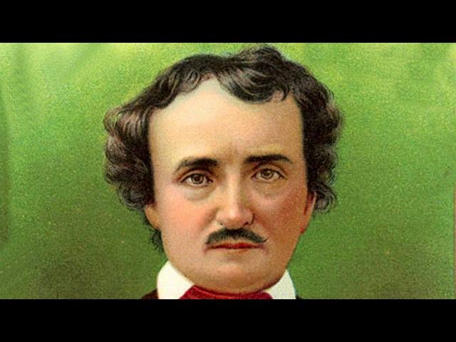 Alone by Edgar Allan Poe (read by Tom O'Bedlam)