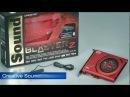 Видеообзор от Creative Sound Blaster Z