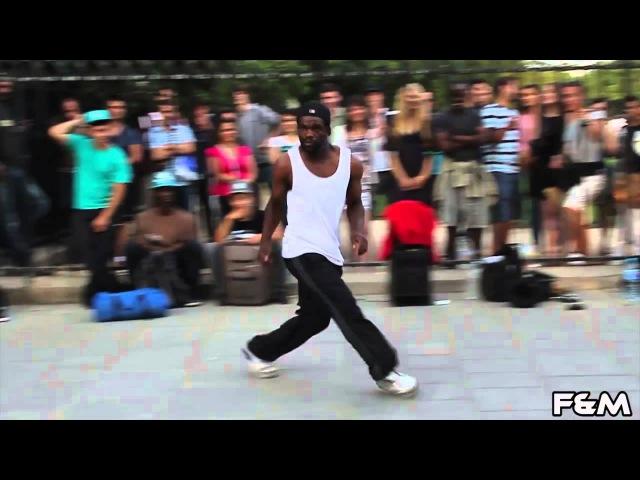 Best Street Dance ever