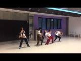 Ghostbusters Flash Mob Tutorial