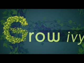 Creating animated ivy in Houdini - Tutorial 001