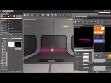 Intro to Cascade Creating a Beam Emitter 07 v4.2 Tutorial Series Unreal Engine