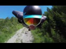 Retronic Voice feat Alicja Bessinia HQ AUDIO Brandon Mikesell Wingsuit 21 07 2015