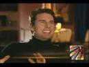 Tom Cruise on Bladestorm and Warriors