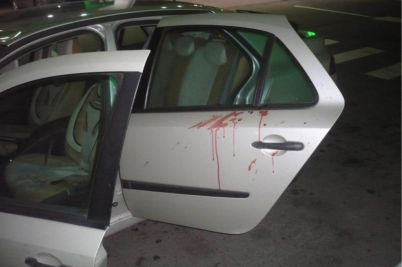 На трассе «Ростов-Таганрог» водитель Renault Laguna насмерть сбил пешехода