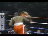 1991-03-06 Gary Mason vs Lennox Lewis