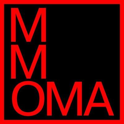 Московский Moscow museum of modern art