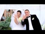 03.11.2015 (Весільний відео кліп був змонтований в день весілля)