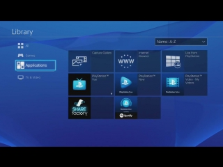 PS3 new 3.0 firmware