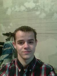 Паша Качалов