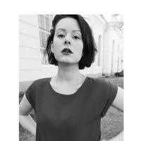 Лизавета Сахар
