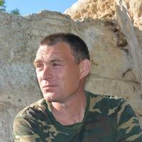 Анкета Дмитрий Губин