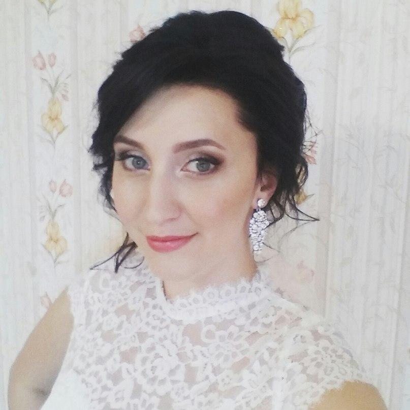 Ирина Кантеева | Саранск