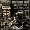 Steel Guard GIG