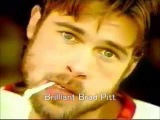 Brad Pitt in Integra Commercial