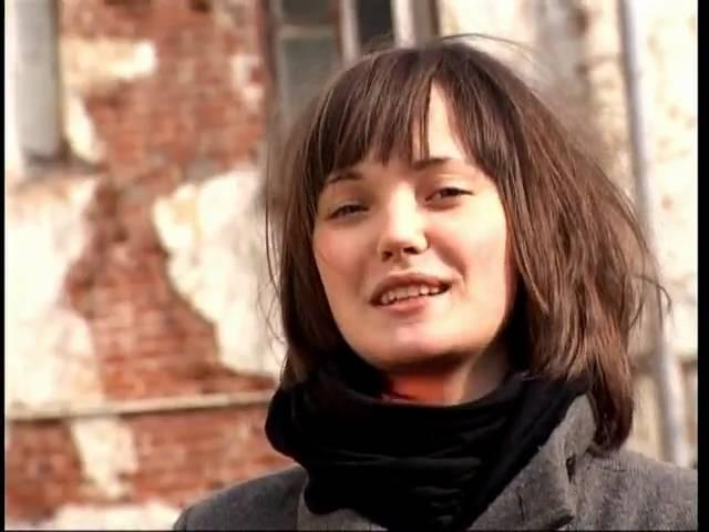 Марина Цветаева Повесть о Сонечке монолог