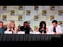 The Joys of Filming Sex Scenes - Torchwood Panel Comic-Con 2011