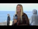 Bianca Buitendag Interview at Margaret River