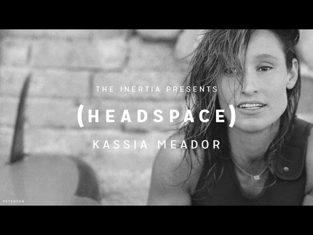 Kassia Meador on Sex Appeal in Womens Surfing and More - The Inertia