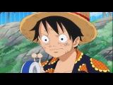 One Piece 681 русская озвучка OVERLORDS / Ван Пис - 681 серия на русском