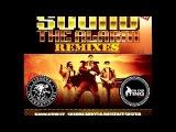 NAVIGATOR - SOUND THE ALARM FT. SKARRA MUCCI &amp BASSFACE SASCHA (SERUM REMIX) - OFFICIAL