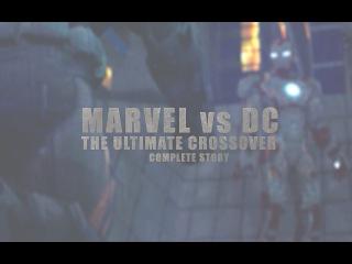 Marvel vs. DC|Марвел против ДС