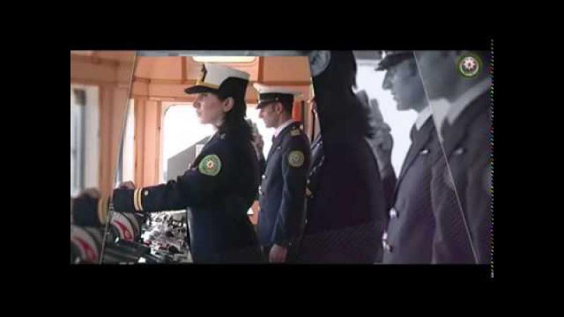 North Azerbaijan Women Military ☾✵Azərbaycan Silahlı qadın Qoşunları