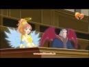 Друзья Ангелов - 77 серия (25 серия 2 сезон). Весенний бал (часть первая) / Мультфильм