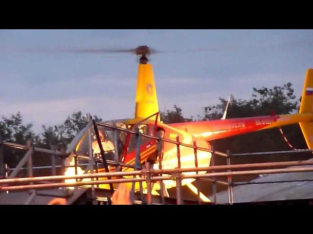 Земфира -- появление на Нашествии 2012, «Без шансов»