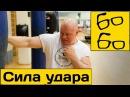 СИЛА УДАРА популярные заблуждения Павел Бадыров про сильный нокаутирующий удар и формулу силы