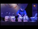 TABLA GROOVES - TALVIN SINGH @ DUMRU 2012