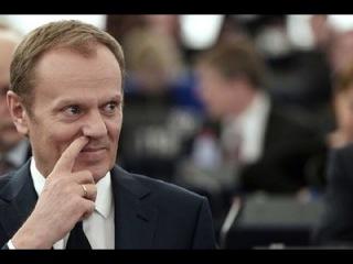 СМИ: Дональд Туск исключил возможность участия ЕС в войне на Украине