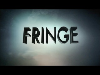 Fringe Theme (Extended Orchestral Version)