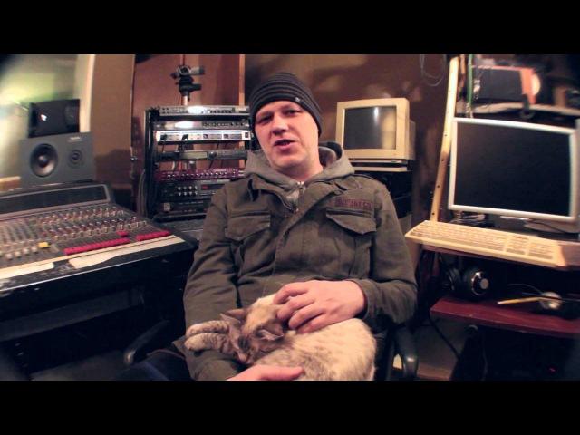 Серия 121: Валерий Лобанов (Pavian Records) - Хип-Хоп В России: от 1-го Лица