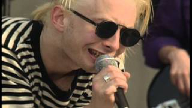 Creep Radiohead - Live at the MTV Beach House (1993)
