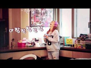 [TEASER] Sistar: Hyorin @ MBC Every1 Showtime