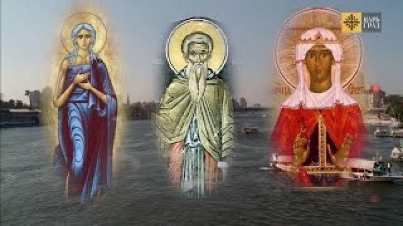 Верные вере: копты – крупнейшая христианская община на Ближнем Востоке