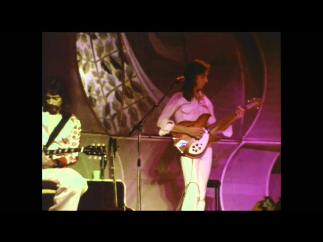 Genesis Live 1973 - First time in HD with Enhanced Soundtrack