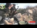 Syrian War : Gunmen Battle Rebels and Government Forces 462015