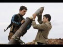 Syrian War : Gunmen Battle Rebels and Government Forces 472015