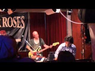 Adachi Kumi club PANGAEA with RikuTaira【Stratus】