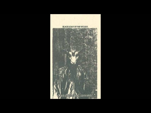 Black Mountain Transmitter - Black Goat Of The Woods