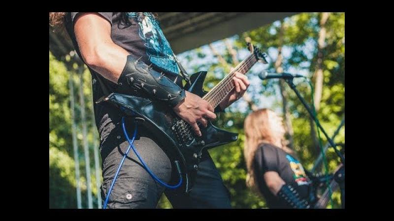 Stryvigor — Пам'ять віків (Live at Купальське коло)